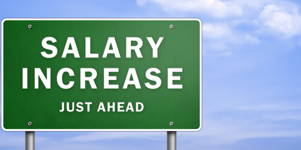 Should Salary be shown on job sdverts?