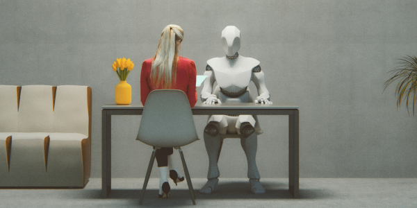 Can Artificial Intelligence Replace Recruiters