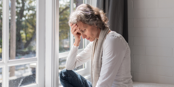 Menopause: The silent contributor to inequality and what to do about it.